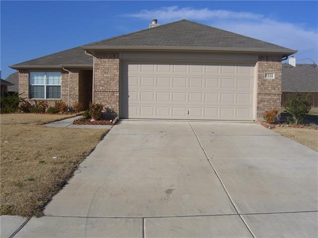 Rental Homes for Rent, ListingId:36966789, location: 5116 Promised Land Drive McKinney 75071