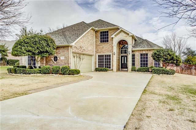 Real Estate for Sale, ListingId: 36967034, Corinth,TX76210