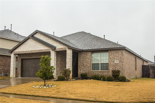 Rental Homes for Rent, ListingId:37007781, location: 434 Winchester Drive Celina 75009