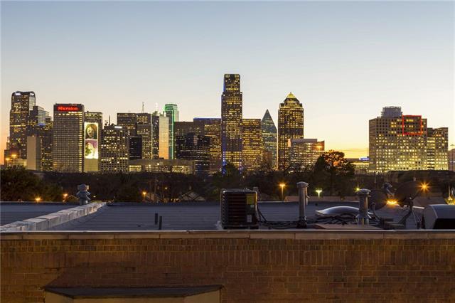 Rental Homes for Rent, ListingId:37027536, location: 1500 Pecos Street Dallas 75204