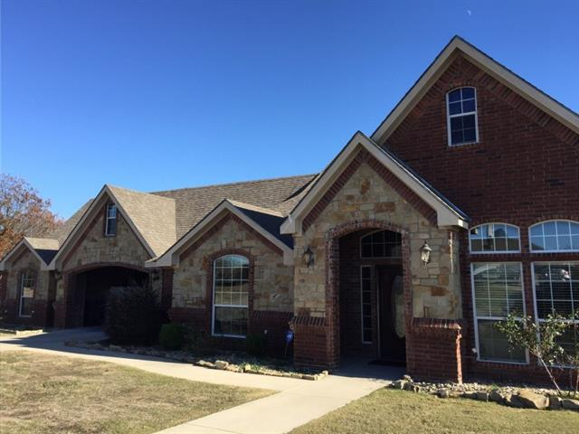 Rental Homes for Rent, ListingId:36967028, location: 3500 Cliff View Loop Weatherford 76087