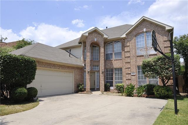 Rental Homes for Rent, ListingId:36997388, location: 4721 Portrait Lane Plano 75024