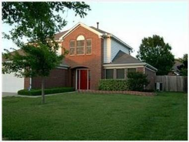 Rental Homes for Rent, ListingId:36972262, location: 4422 Hanover Street Grand Prairie 75052
