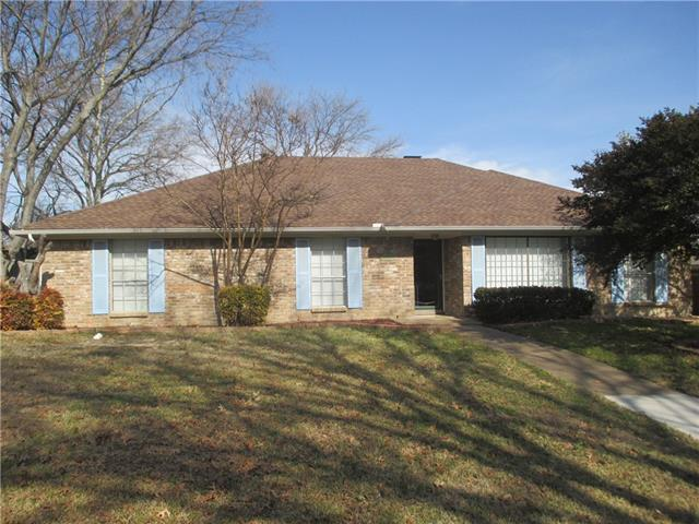 Rental Homes for Rent, ListingId:36972279, location: 216 Wildwood Place Allen 75013