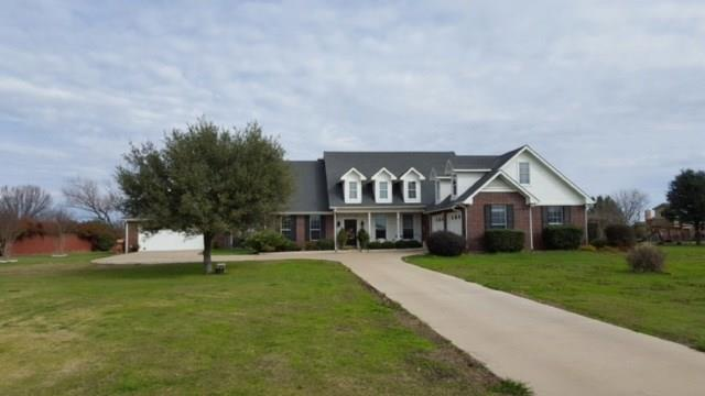 Real Estate for Sale, ListingId: 37117656, Terrell,TX75160