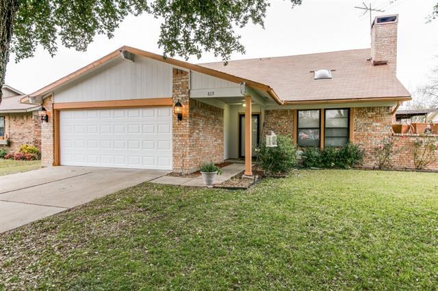 Real Estate for Sale, ListingId: 36972307, Mesquite,TX75150