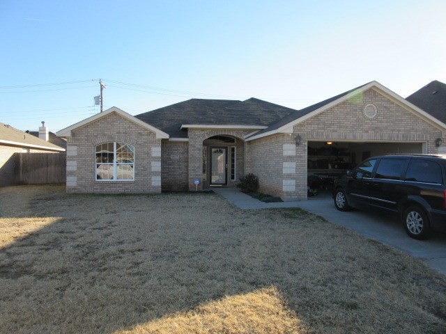 Rental Homes for Rent, ListingId:36979413, location: 6617 Sutherland Street Abilene 79606