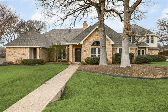 Real Estate for Sale, ListingId: 36983937, Highland Village,TX75077