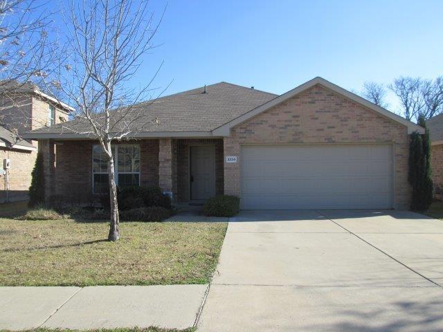 Rental Homes for Rent, ListingId:36992069, location: 2224 Hummingbird Way Mesquite 75181
