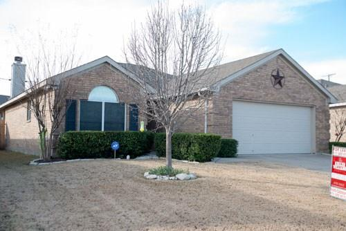 Rental Homes for Rent, ListingId:37044178, location: 10517 Splitridge Court Ft Worth 76108