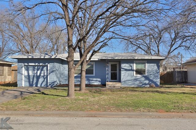 Real Estate for Sale, ListingId: 37060755, Abilene,TX79603