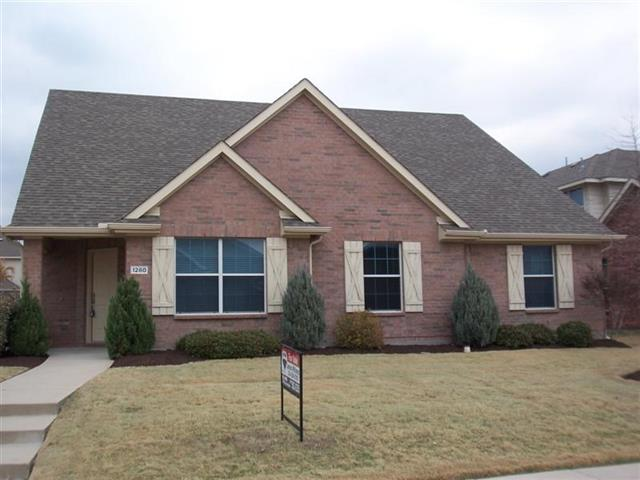 Rental Homes for Rent, ListingId:36993816, location: 1280 Seymour Drive Frisco 75034