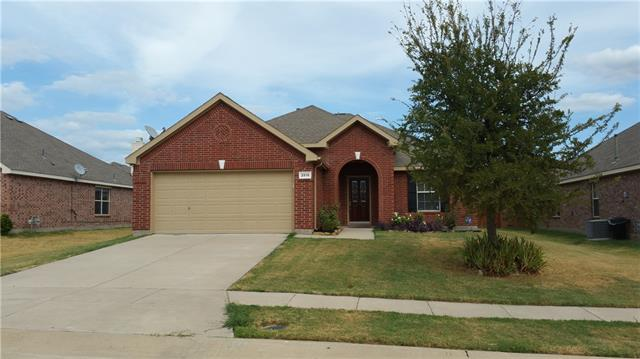 Rental Homes for Rent, ListingId:37031691, location: 2818 Saddlebred Trail Celina 75009