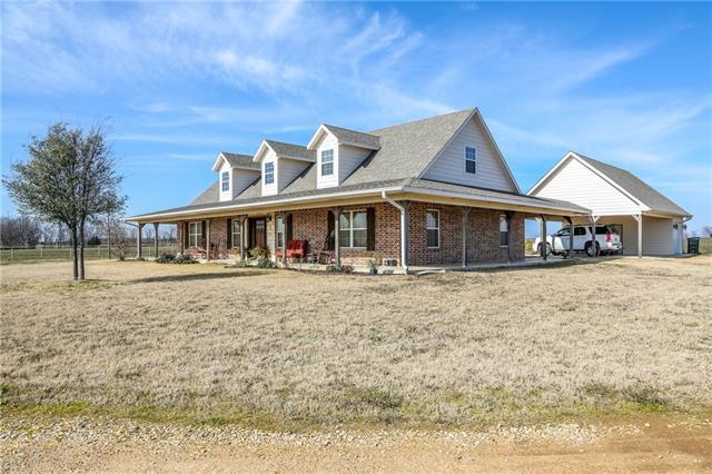 Real Estate for Sale, ListingId: 37000967, Cooper,TX75432
