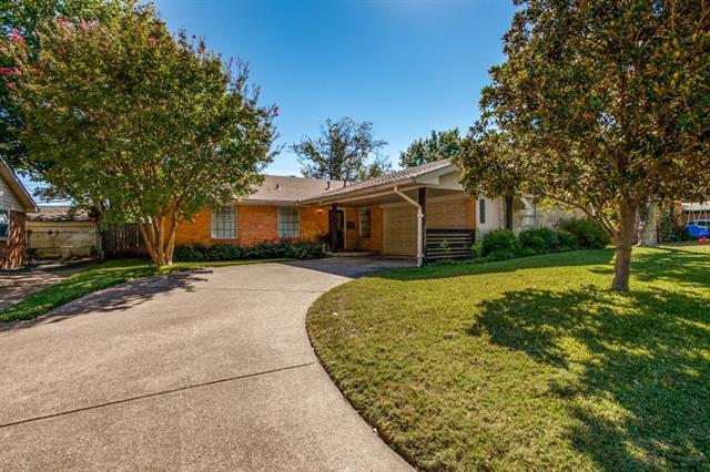 Real Estate for Sale, ListingId: 37085115, Dallas,TX75238