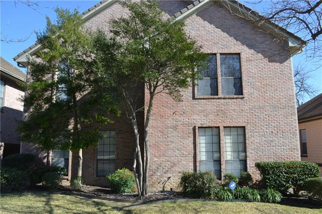 Rental Homes for Rent, ListingId:37007969, location: 1307 Belle Place Ft Worth 76107