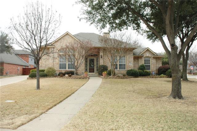 Real Estate for Sale, ListingId: 37084856, McKinney,TX75070
