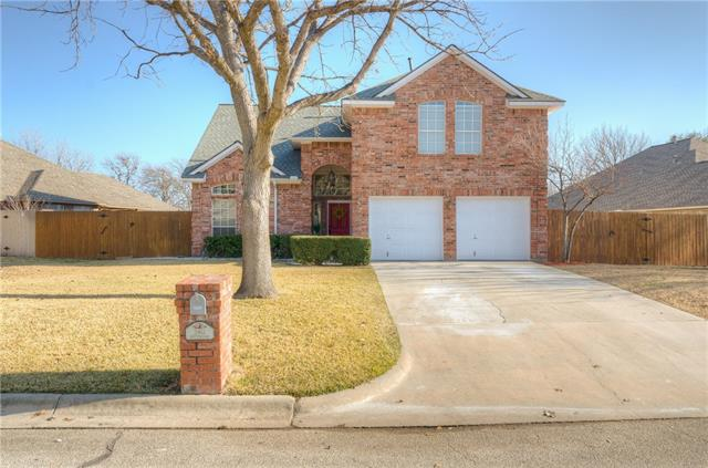 Real Estate for Sale, ListingId: 37038133, Denton,TX76209