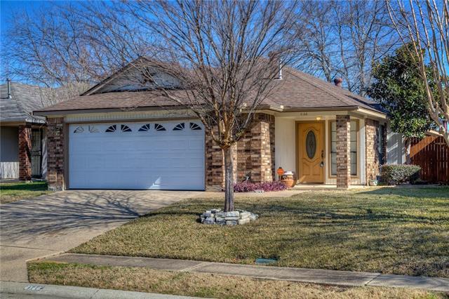 Real Estate for Sale, ListingId: 37019755, Mesquite,TX75150