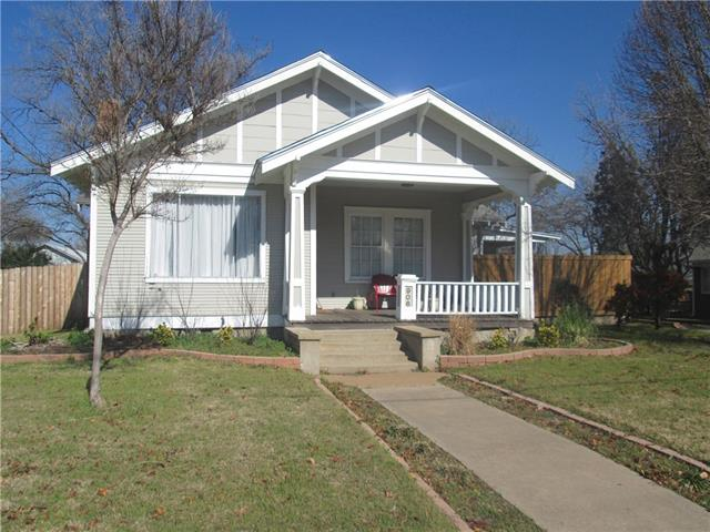 Rental Homes for Rent, ListingId:37008551, location: 906 W Congress Street Denton 76201