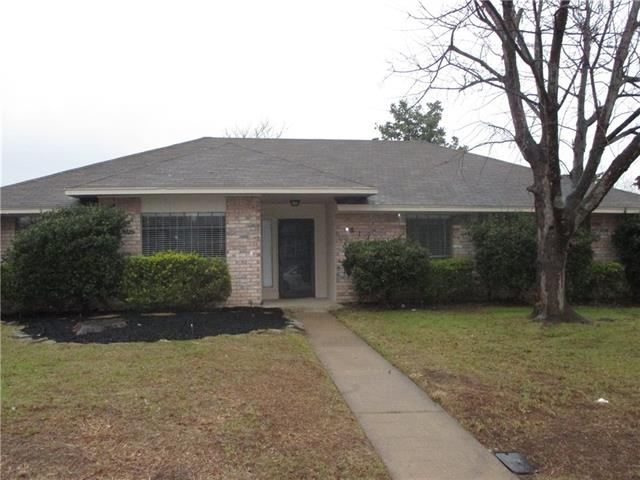 Rental Homes for Rent, ListingId:37031716, location: 811 Kathrine Court Cedar Hill 75104