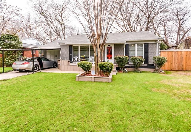 Real Estate for Sale, ListingId: 37027338, Dallas,TX75228