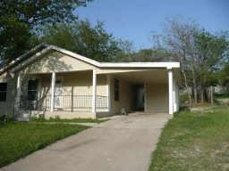 Rental Homes for Rent, ListingId:37007814, location: 1109 Rumfield Road White Settlement 76108