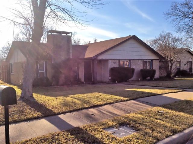 Real Estate for Sale, ListingId: 37007737, Garland,TX75043