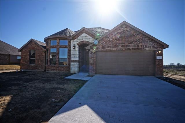 Real Estate for Sale, ListingId: 37068559, Crandall,TX75114