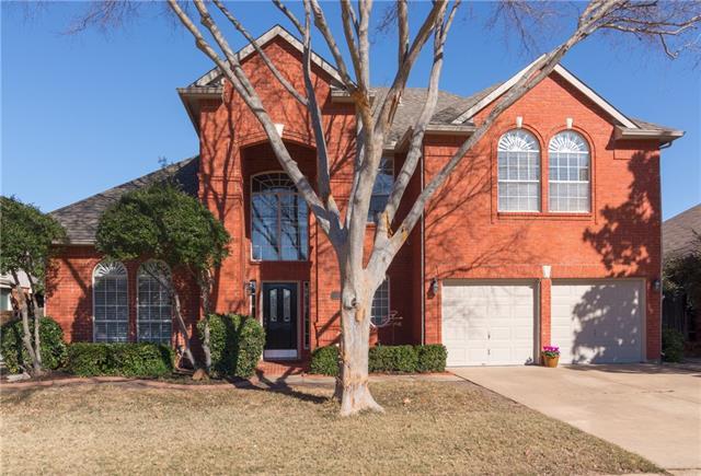 Real Estate for Sale, ListingId: 37072270, Frisco,TX75035