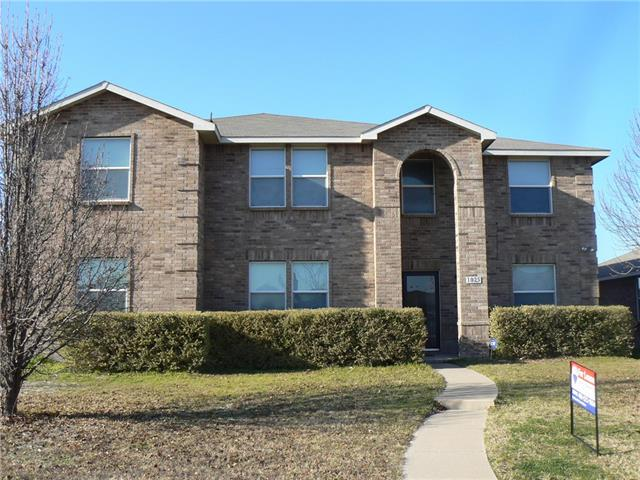 Rental Homes for Rent, ListingId:37019769, location: 1025 Bumble Bee Drive Lancaster 75134