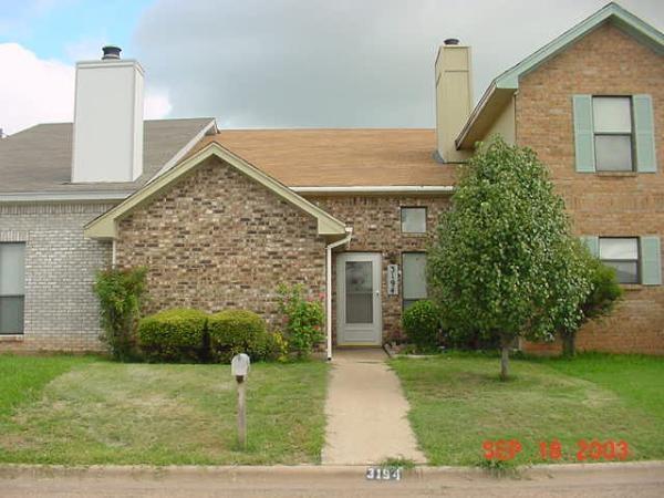 Rental Homes for Rent, ListingId:37027547, location: 3194 Chimney Circle Abilene 79606