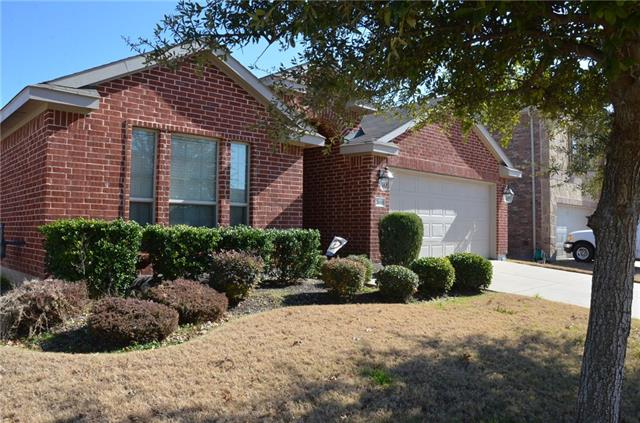 Rental Homes for Rent, ListingId:37027468, location: 3818 Spring Run Lane Melissa 75454