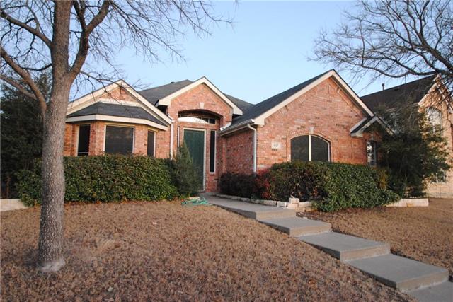 Real Estate for Sale, ListingId: 37084699, Allen,TX75013