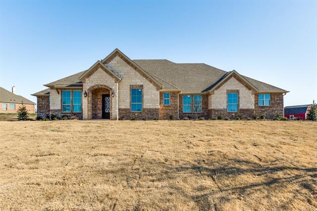 Real Estate for Sale, ListingId: 37027340, Lucas,TX75002