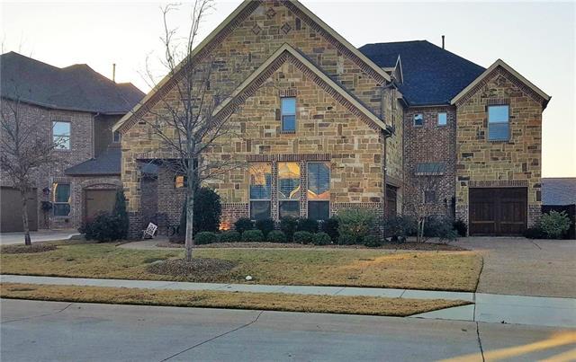 Real Estate for Sale, ListingId: 37117792, Highland Village,TX75077