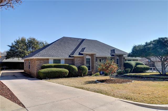 Real Estate for Sale, ListingId: 37027806, Ft Worth,TX76133