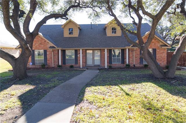 Real Estate for Sale, ListingId: 37060587, Plano,TX75075