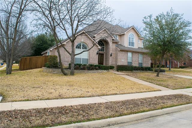 Real Estate for Sale, ListingId: 37027617, Corinth,TX76210