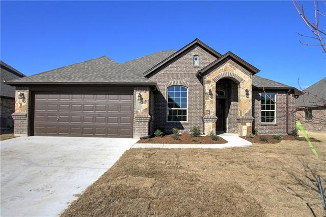 Rental Homes for Rent, ListingId:37027601, location: 120 Camouflage Circle Willow Park 76008