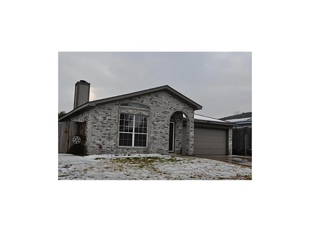 Rental Homes for Rent, ListingId:37027843, location: 10917 Hornby Street Ft Worth 76108