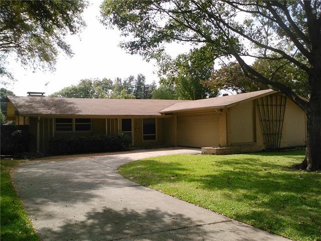 Rental Homes for Rent, ListingId:37225301, location: 923 Wedgewood Way Richardson 75080