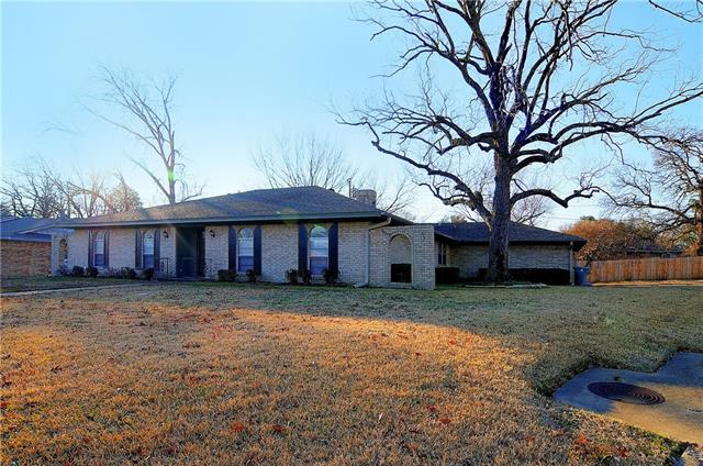 Real Estate for Sale, ListingId: 37027557, Sherman, TX  75092