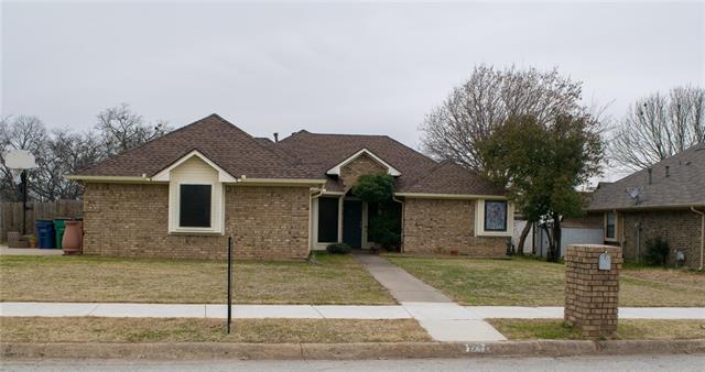 Real Estate for Sale, ListingId: 37027241, Krum,TX76249