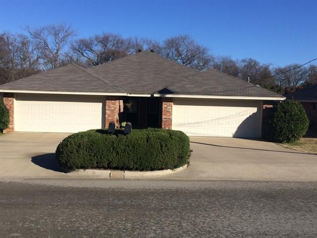 Rental Homes for Rent, ListingId:37027824, location: 1122 W Spring Street W Weatherford 76086