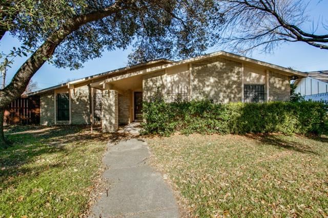 Real Estate for Sale, ListingId: 37194837, Dallas,TX75228