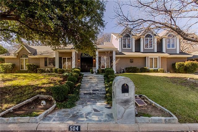 Real Estate for Sale, ListingId: 37027799, Ft Worth,TX76112