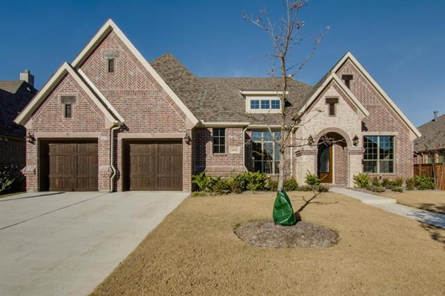Real Estate for Sale, ListingId: 37027505, Prosper,TX75078