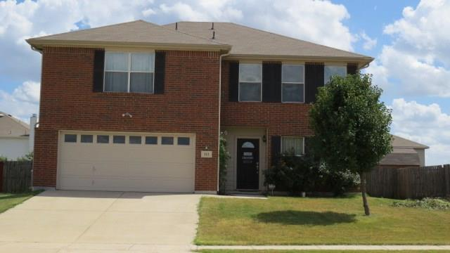 Rental Homes for Rent, ListingId:37031655, location: 212 Christie Lane Waxahachie 75165