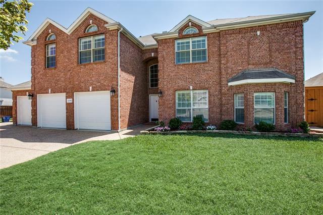 Real Estate for Sale, ListingId: 37038355, Frisco,TX75035